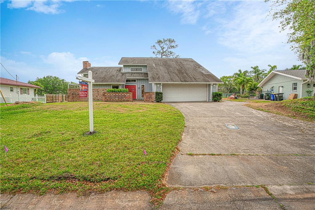 Single Family Home for sale in 1418 Gleneagles WAY, Rockledge, Florida ,32955