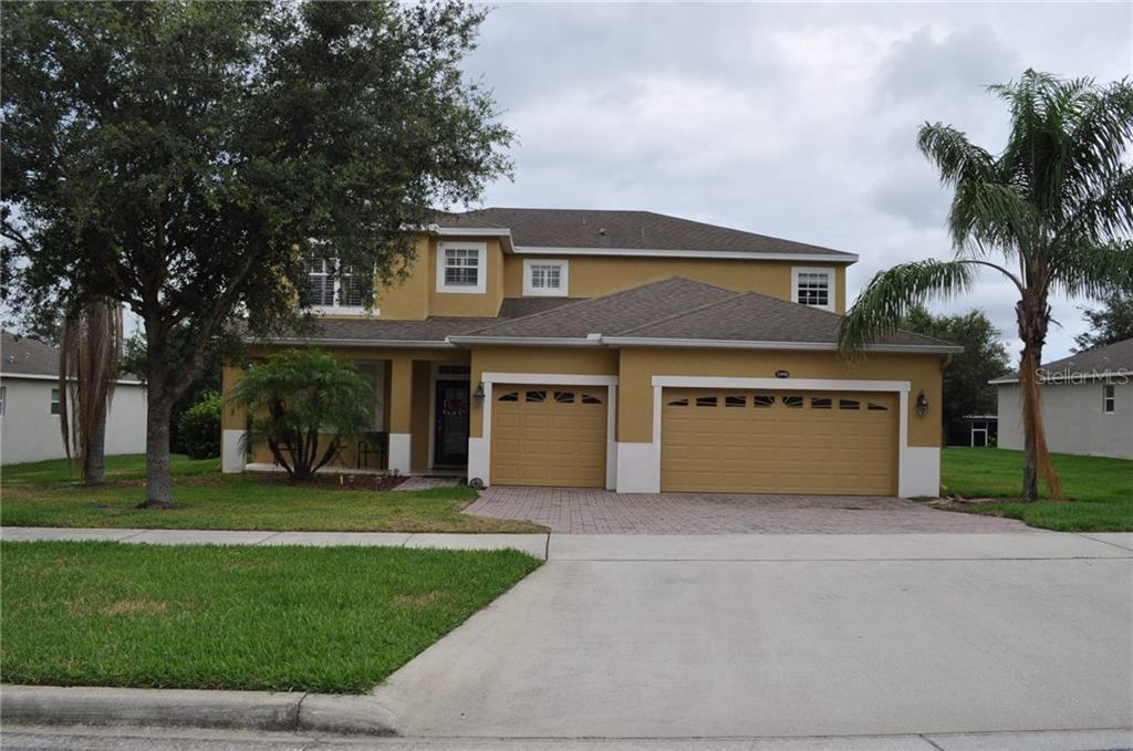 Single Family Home for sale in 1090 Harmony LANE, Clermont, Florida ,34711