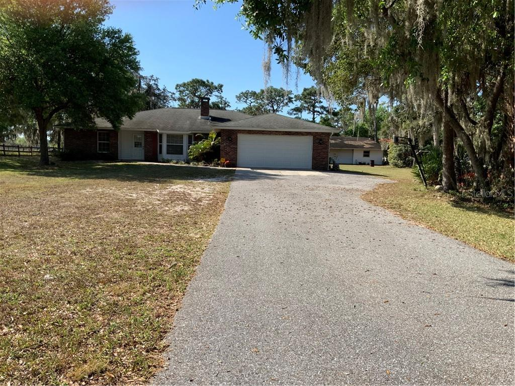 Single Family Home for sale in 24204 Jennings ROAD, Myakka City, Florida ,34251