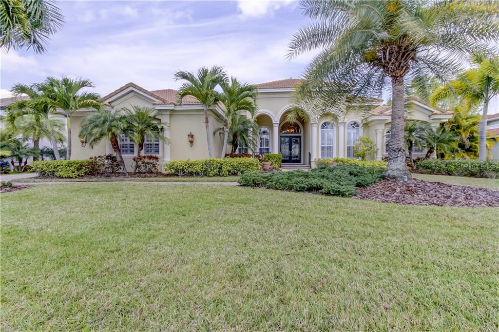 Single Family Home for sale in 325 Coco Plum COURT, Oldsmar, Florida ,34677