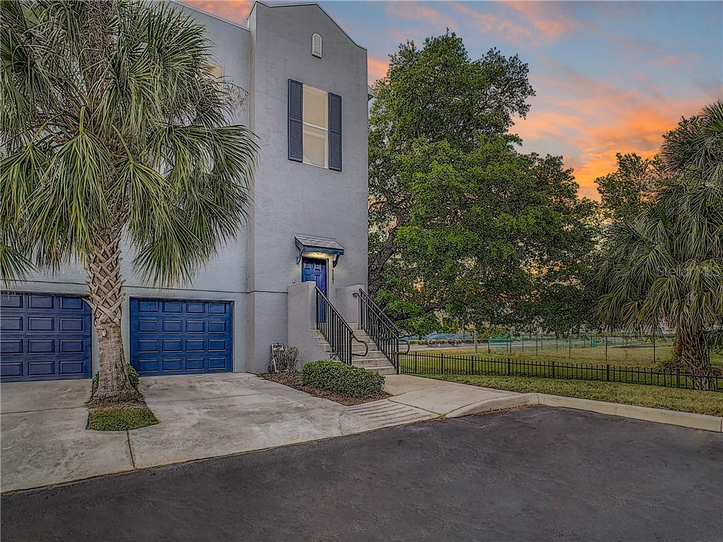 Townhouse/Row House for sale in 5301 Escena COURT, Tampa, Florida ,33611