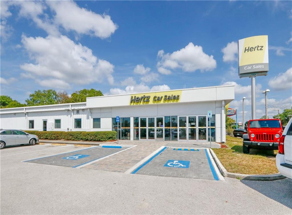 Commercial for sale in 11608 Florida AVENUE, Tampa, Florida ,33612
