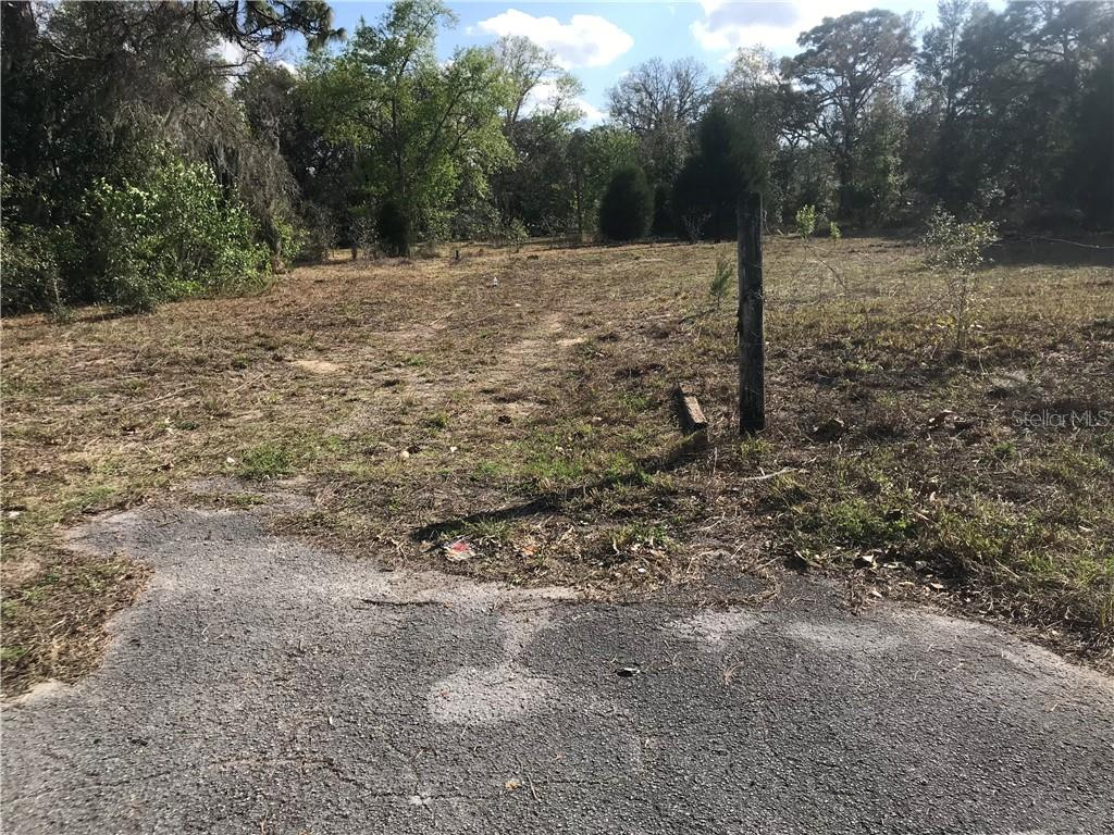 Land for sale in 17702 Medley AVENUE, Spring Hill, Florida ,34610
