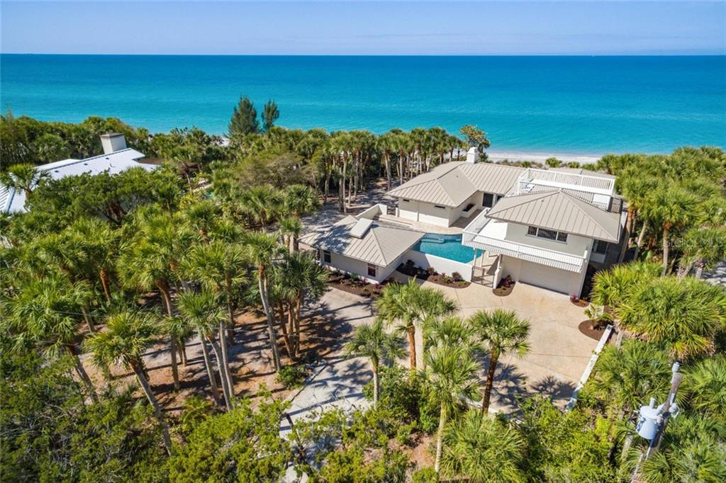 Single Family Home for sale in 776 Manasota Key ROAD, Englewood, Florida ,34223
