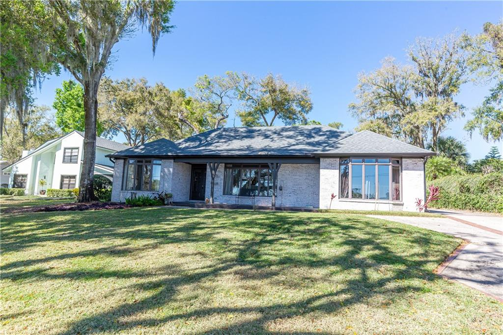 Single Family Home for sale in 541 Lake Catherine DRIVE, Maitland, Florida ,32751