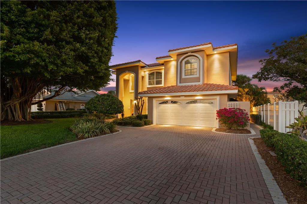 Single Family Home for sale in 6411 4th Palm POINT, St Pete Beach, Florida ,33706