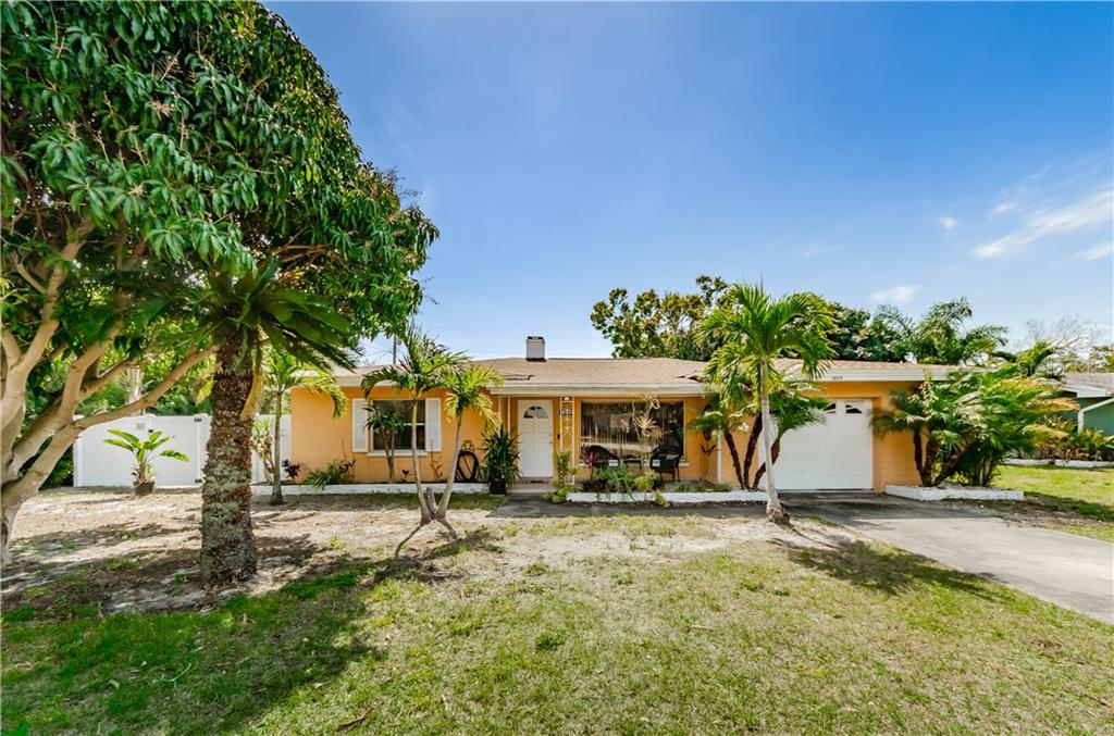Single Family Home for sale in 1469 Satsuma STREET, Clearwater, Florida ,33756