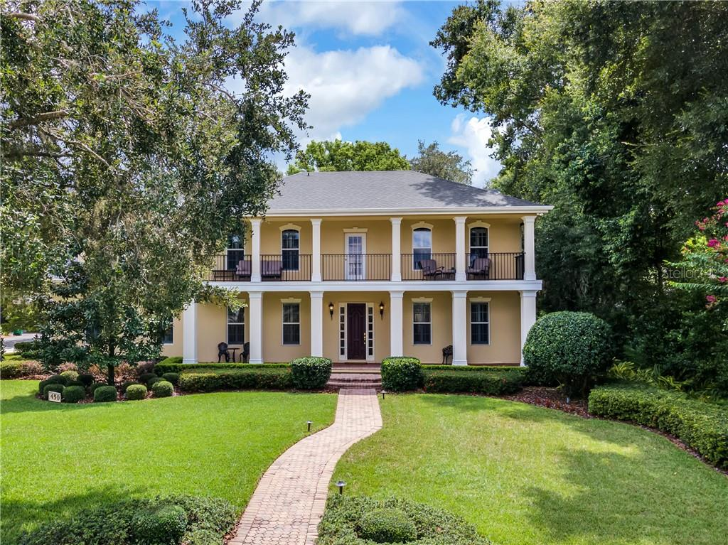 Single Family Home for sale in 450 Lakewood DRIVE, Winter Park, Florida ,32789