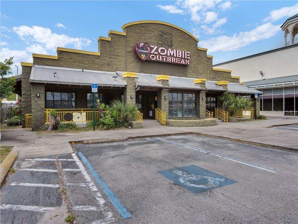 Commercial for sale in 7364 International DRIVE, Orlando, Florida ,32819