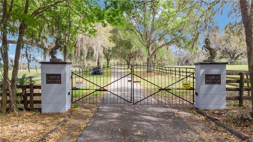 Single Family Home for sale in 17353 Highway 225, Reddick, Florida ,32686