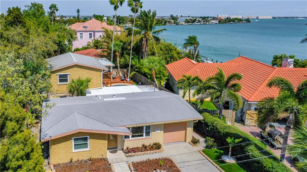 Single Family Home for sale in 284 44th AVENUE, St Pete Beach, Florida ,33706