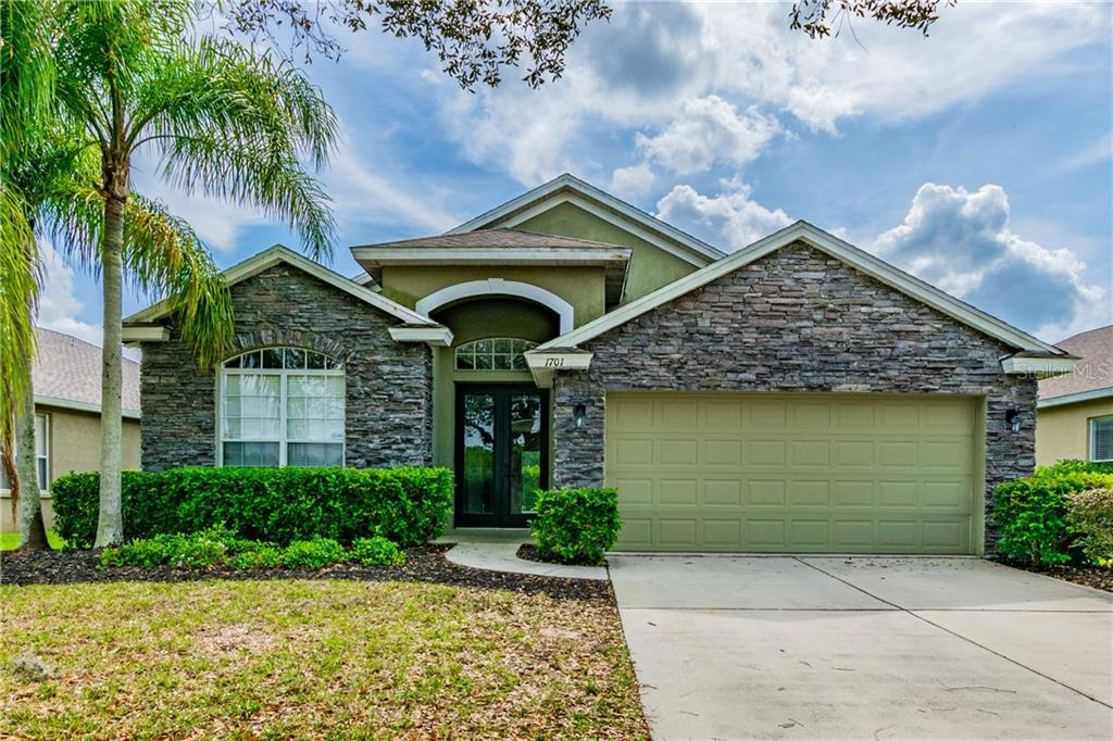 Single Family Home for sale in 1701 Cherry Ridge DRIVE, Heathrow, Florida ,32746