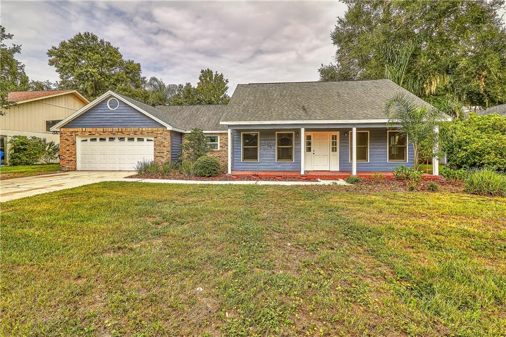Single Family Home for sale in 2611 Brooker Trace LANE, Valrico, Florida ,33596