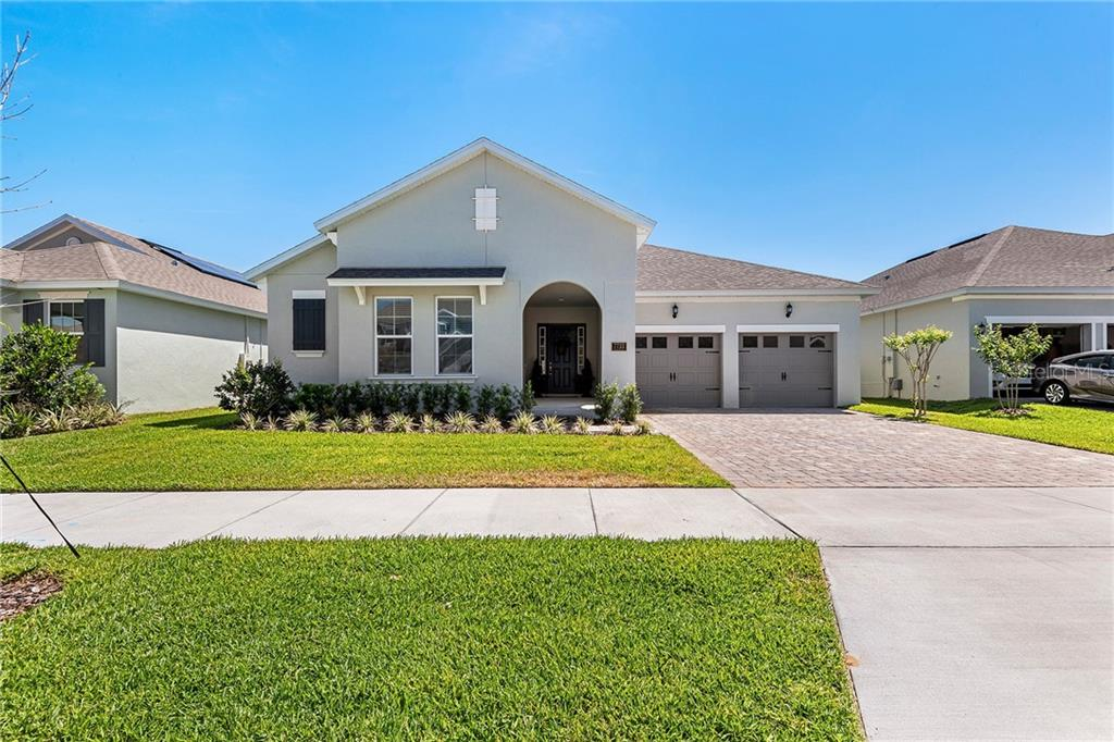 Single Family Home for sale in 7722 Tangerine Knoll LOOP, Winter Garden, Florida ,34787