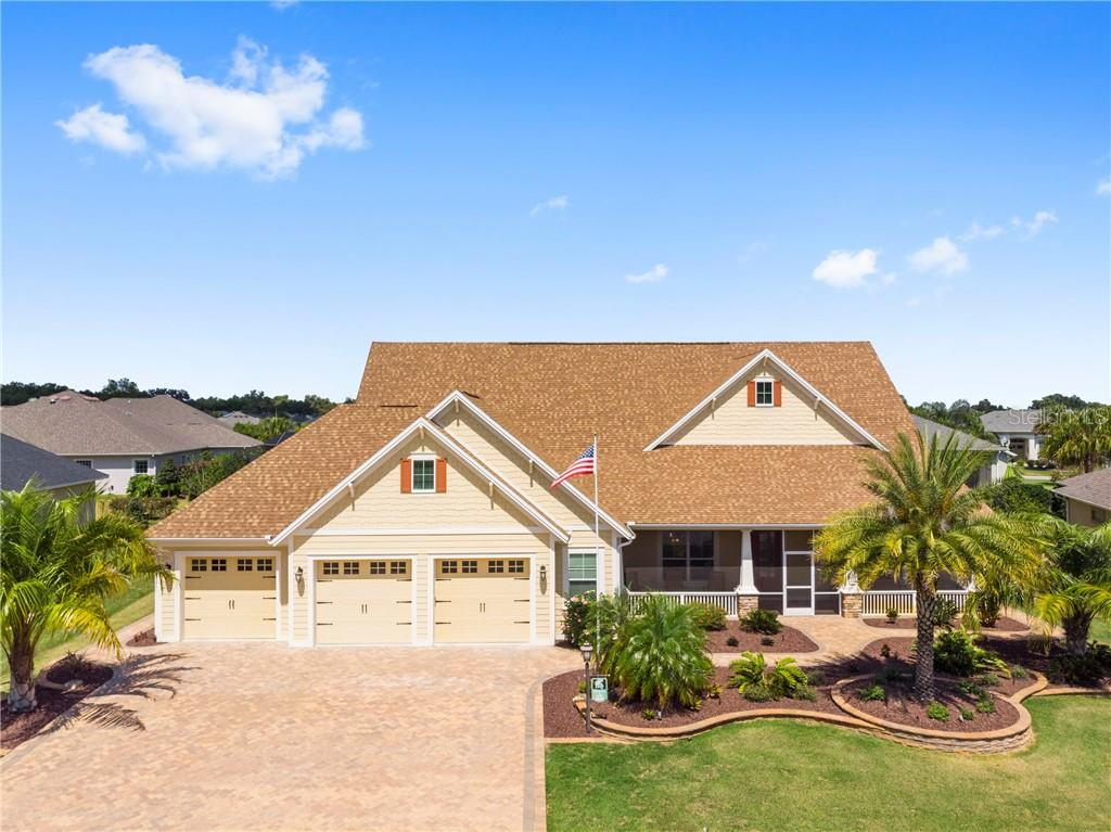 Single Family Home for sale in 1696 Wading Heron WAY, The Villages, Florida ,32163
