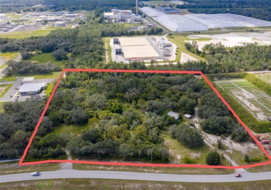 Land for sale in 14515 Softwind LANE, Spring Hill, Florida ,34610