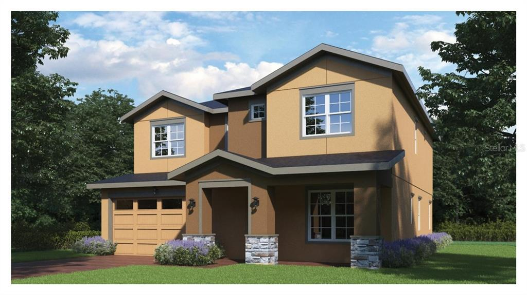 Single Family Home for sale in 3191 Crispin CIRCLE, Harmony, Florida ,34773