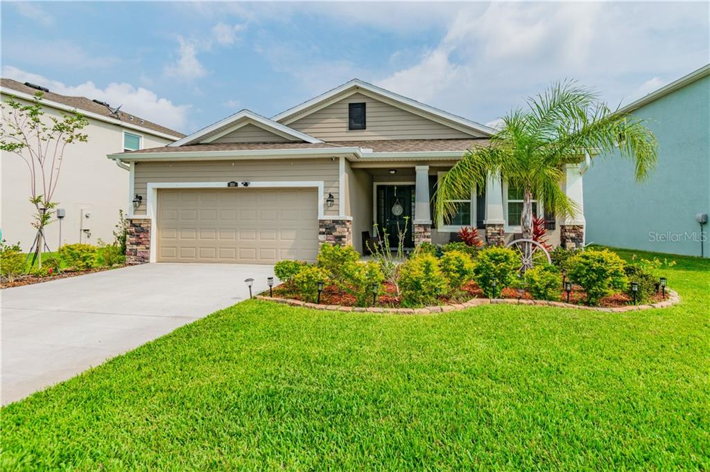 Single Family Home for sale in 1014 Montgomery Bell ROAD, Wesley Chapel, Florida ,33543