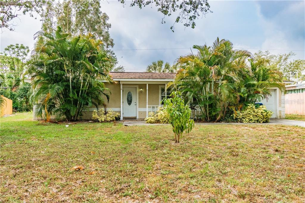 Single Family Home for sale in 6128 43rd Ave N, Kenneth City, Florida ,33709