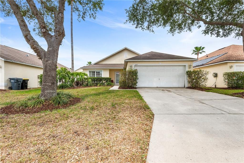 Single Family Home for sale in 327 Buckingham CIRCLE, Davenport, Florida ,33897