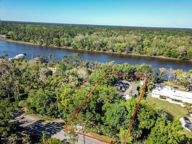 Single Family Home for sale in 317 Roscoe BOULEVARD, Ponte Vedra Beach, Florida ,32082