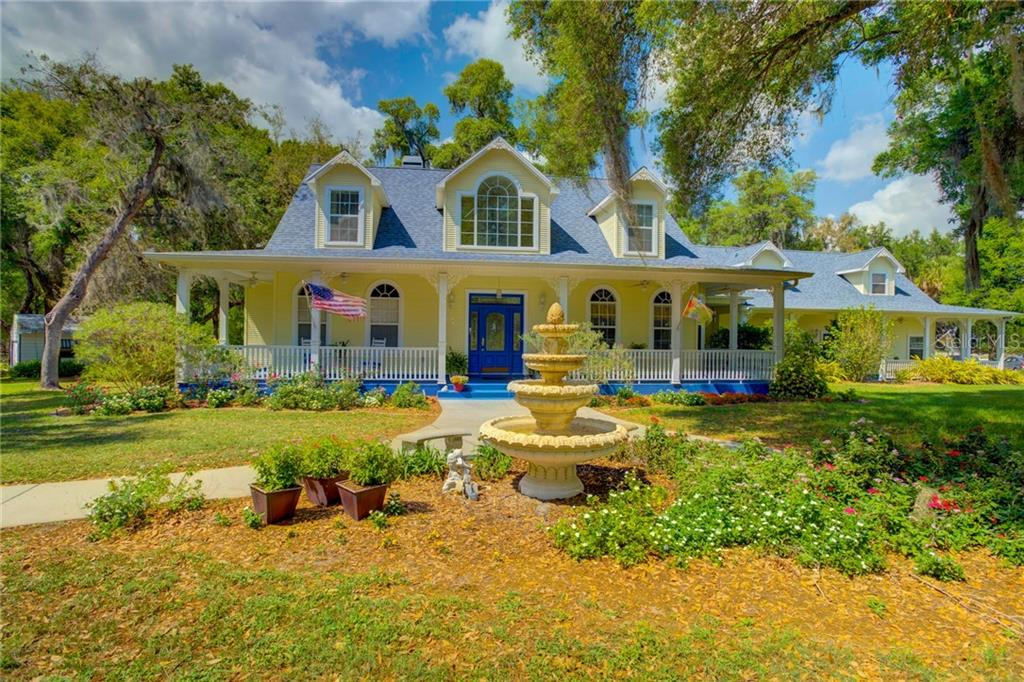 Single Family Home for sale in 2221 Hinton Ranch ROAD, Lithia, Florida ,33547