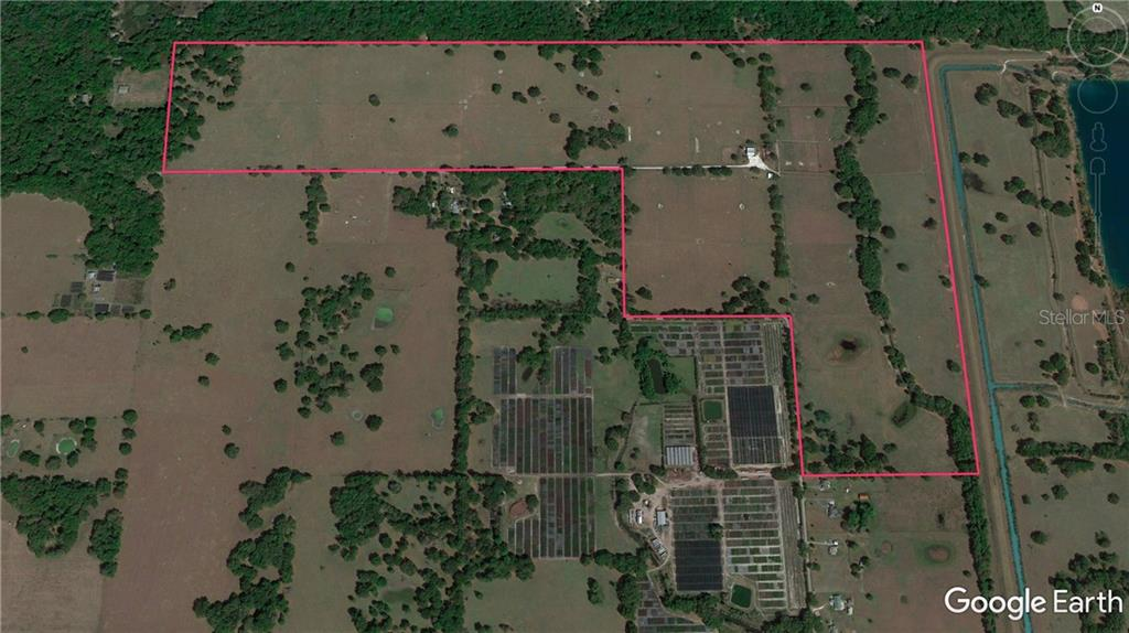 Land for sale in 0000 Cr 567, Center Hill, Florida ,33514