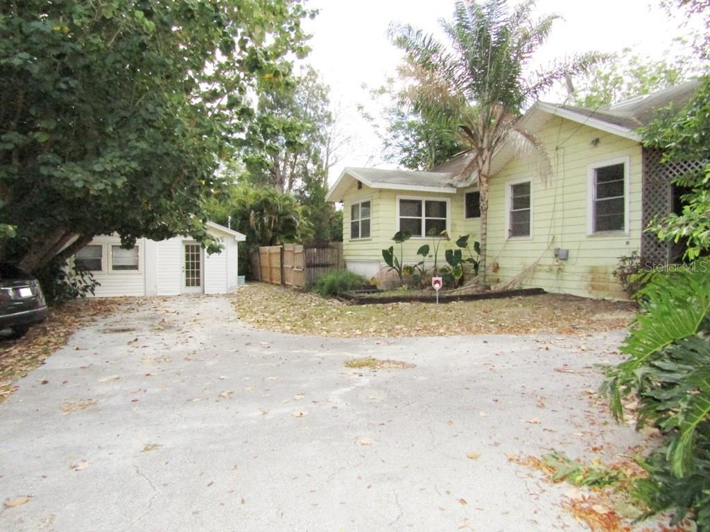 Single Family Home for sale in 110 Scenic HIGHWAY, Babson Park, Florida ,33827