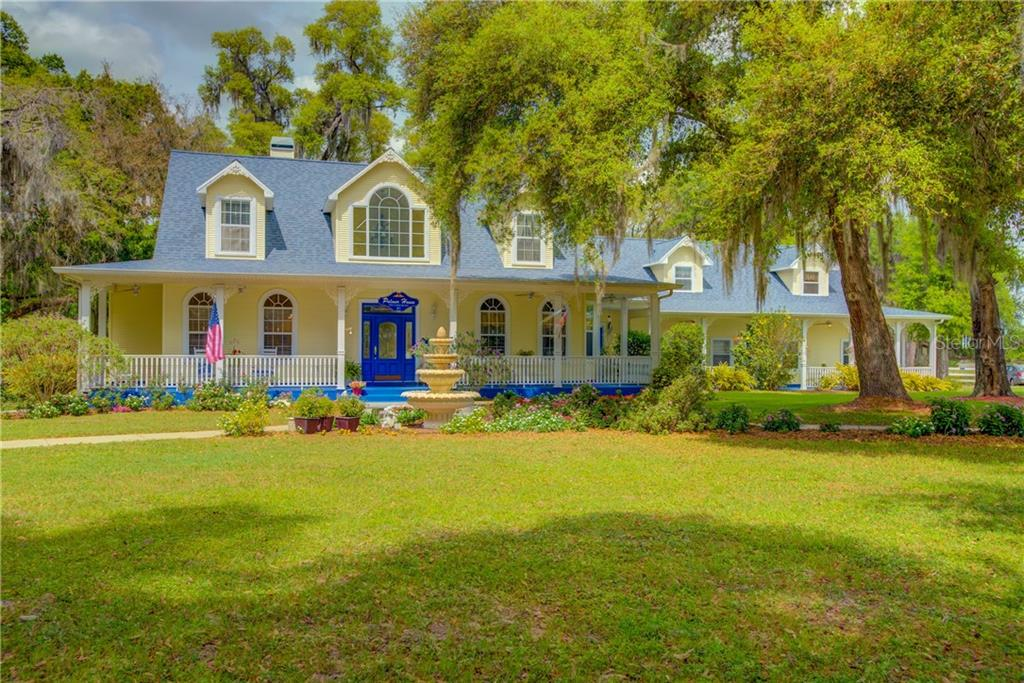 Commercial for sale in 2221 Hinton Ranch ROAD, Lithia, Florida ,33547