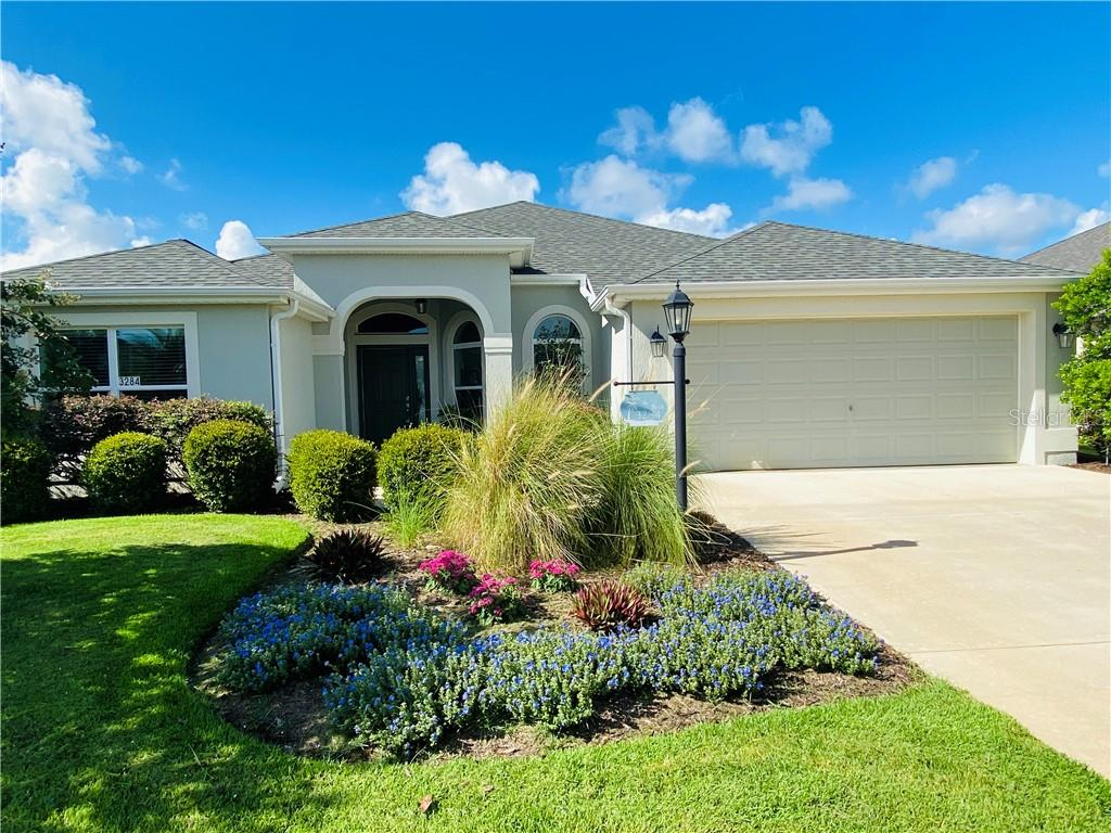 Single Family Home for sale in 3284 Boardroom TRAIL, The Villages, Florida ,32163