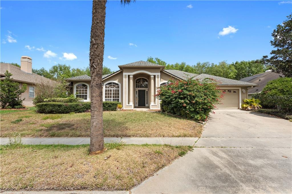 Single Family Home for sale in 816 Eagle Claw COURT, Lake Mary, Florida ,32746