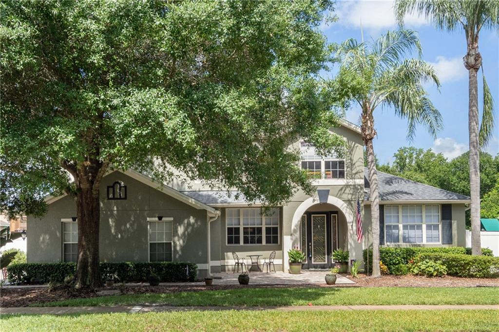 Single Family Home for sale in 700 Grey Heron PLACE, Chuluota, Florida ,32766