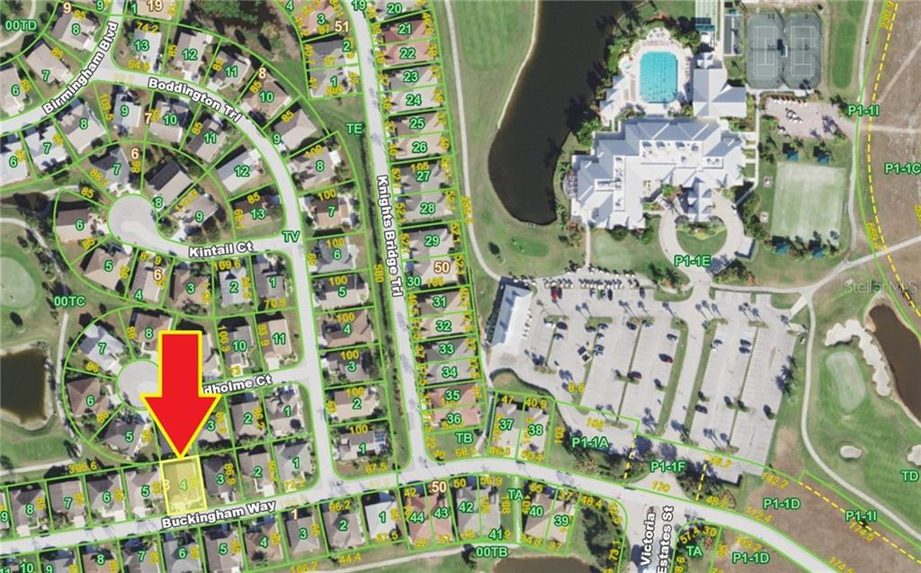Single Family Home for sale in 24059 Buckingham WAY, Port Charlotte, Florida ,33980