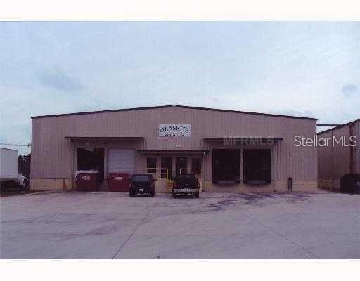 Commercial for sale in 111 Industrial STREET, Auburndale, Florida ,33823