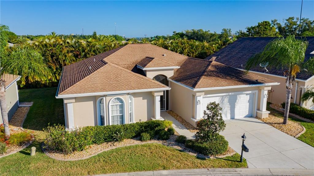 Single Family Home for sale in 24504 Buckingham WAY, Port Charlotte, Florida ,33980