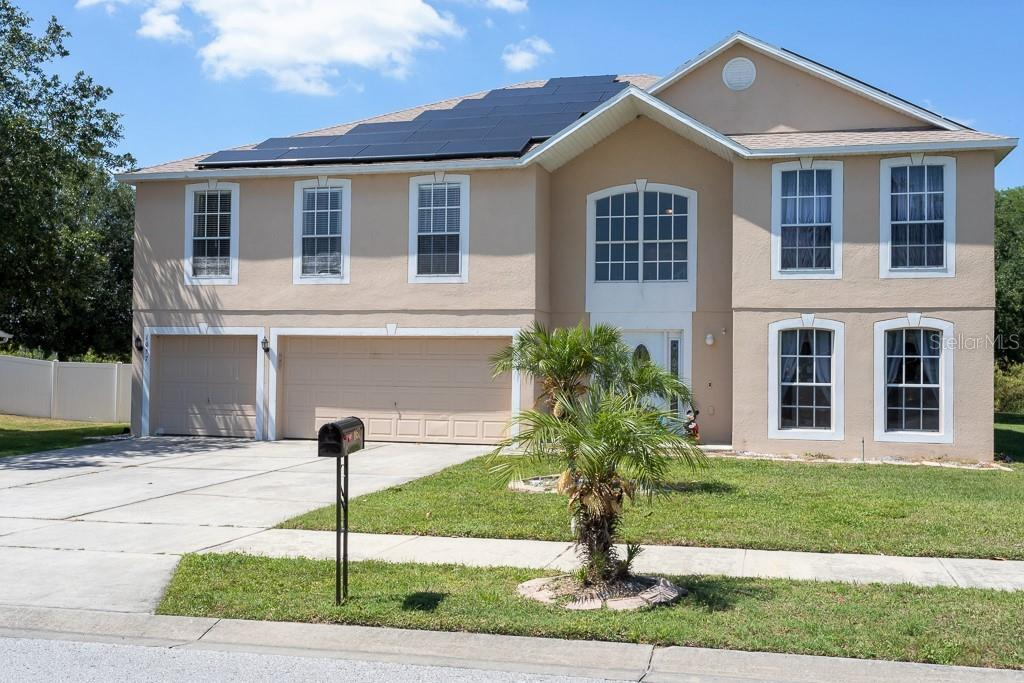 Single Family Home for sale in 1057 Tawny Eagle Dr, Groveland, Florida ,34736