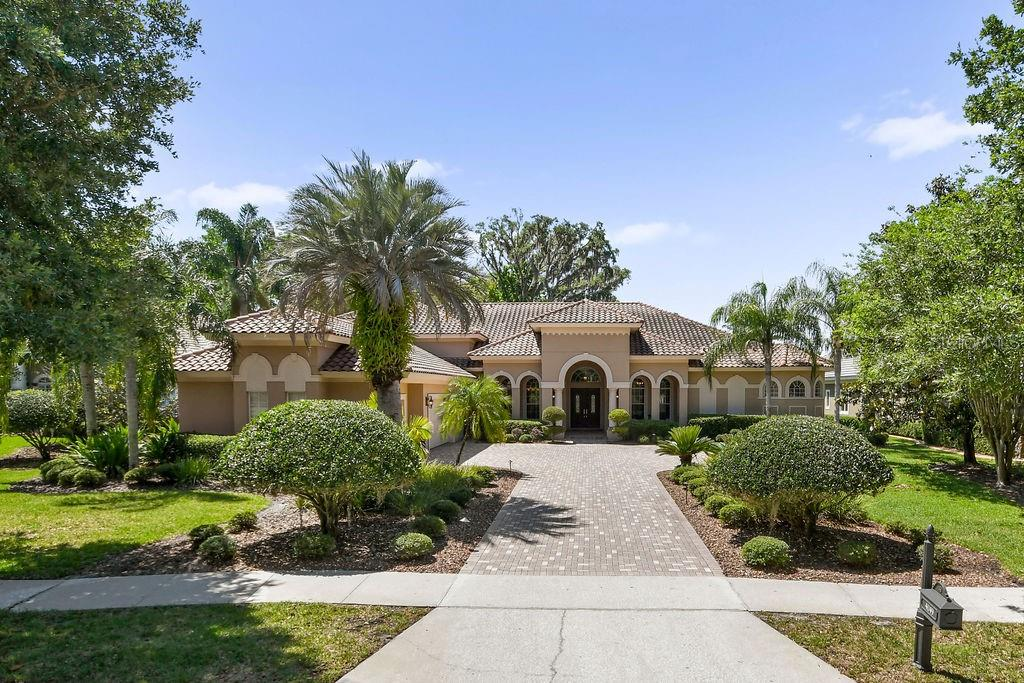 Single Family Home for sale in 4049 Bermuda Grove PLACE, Longwood, Florida ,32779