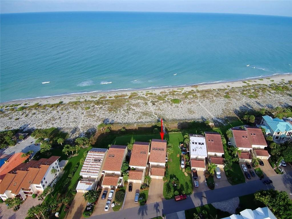 Condominium for sale in 862 Golden Beach BOULEVARD, Venice, Florida ,34285