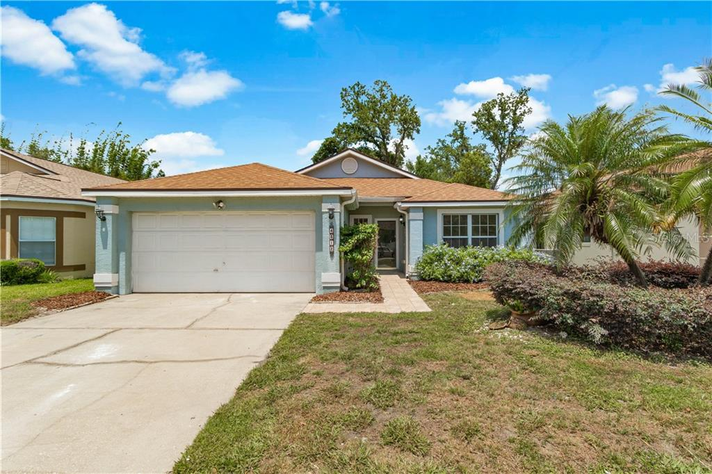 Single Family Home for sale in 4312 Cloverleaf PLACE, Casselberry, Florida ,32707