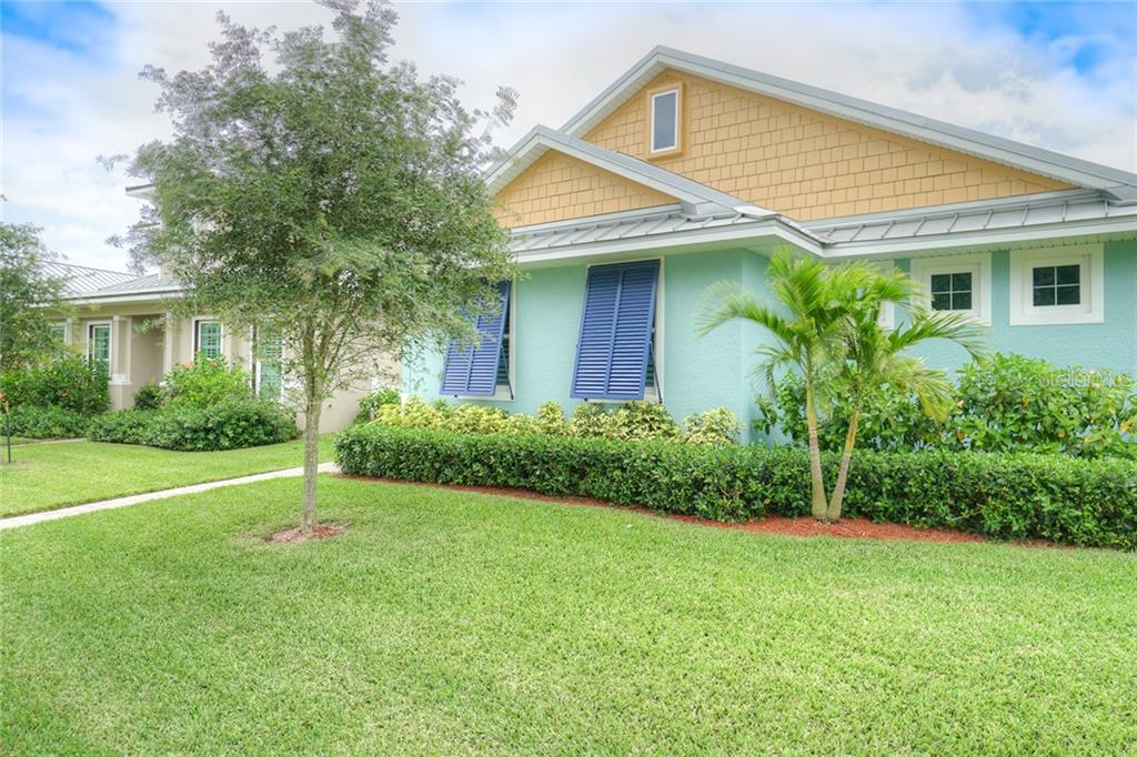 Single Family Home for sale in 11 Cottage COURT, Cocoa Beach, Florida ,32931