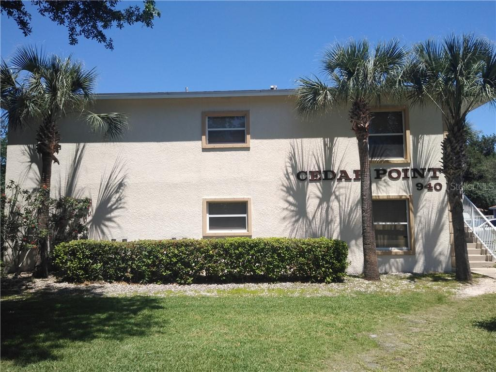 Condominium for sale in 944 15th STREET, Holly Hill, Florida ,32117