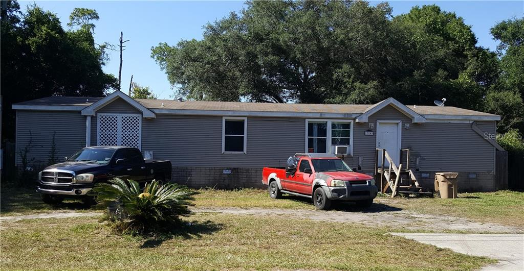 Manufactured/Mobile for sale in 27849 Veva Ave, Paisley, Florida ,32767