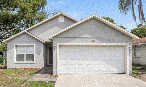 Single Family Home for rent in 313 Eaton STREET, Eatonville, Florida ,32751