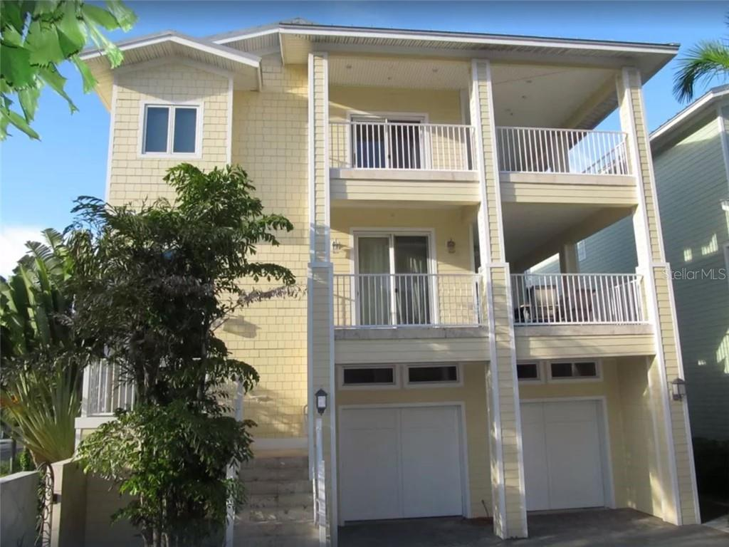 Single Family Home for sale in 2718 Gulf BOULEVARD, Indian Rocks Beach, Florida ,33785