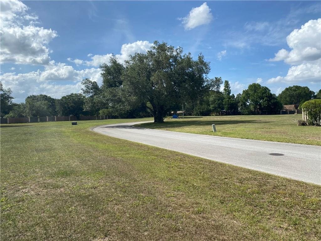 Land for sale in Oak LOOP, Mulberry, Florida ,33860