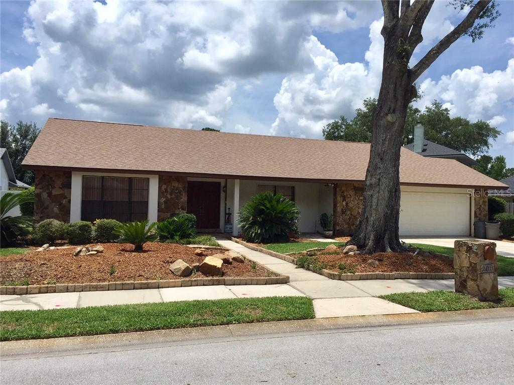 Single Family Home for sale in 200 Sweetwater Bay COURT, Longwood, Florida ,32779