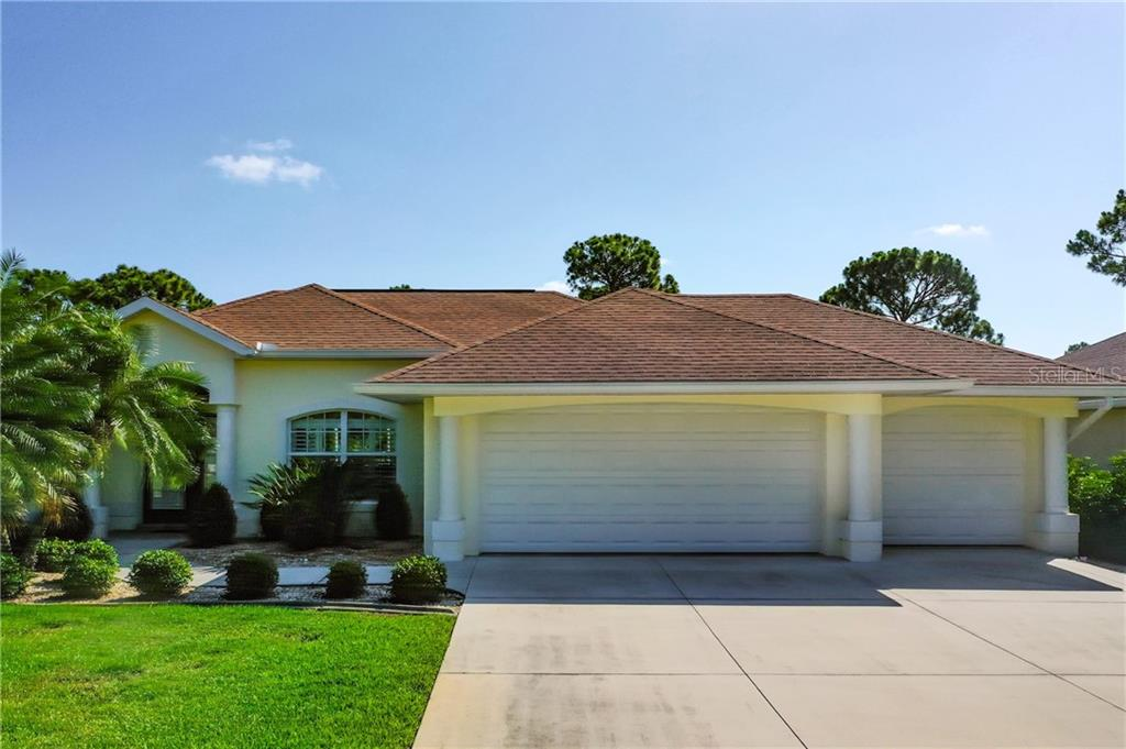 Single Family Home for sale in 69 Pine Valley COURT, Rotonda West, Florida ,33947