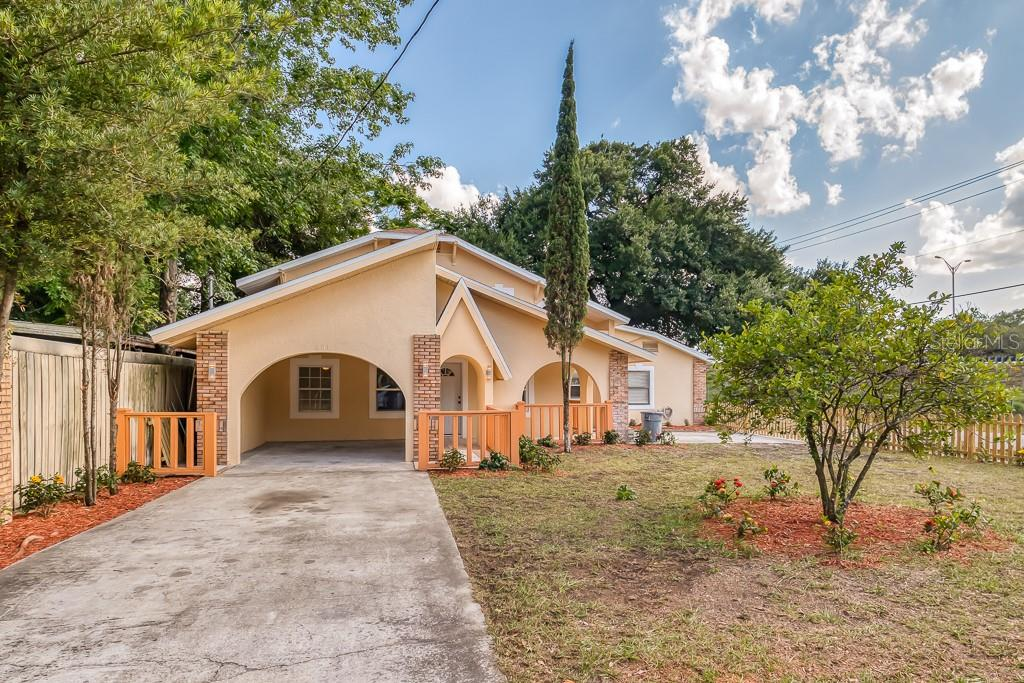 Single Family Home for sale in 801 New Orleans AVENUE, Tampa, Florida ,33603