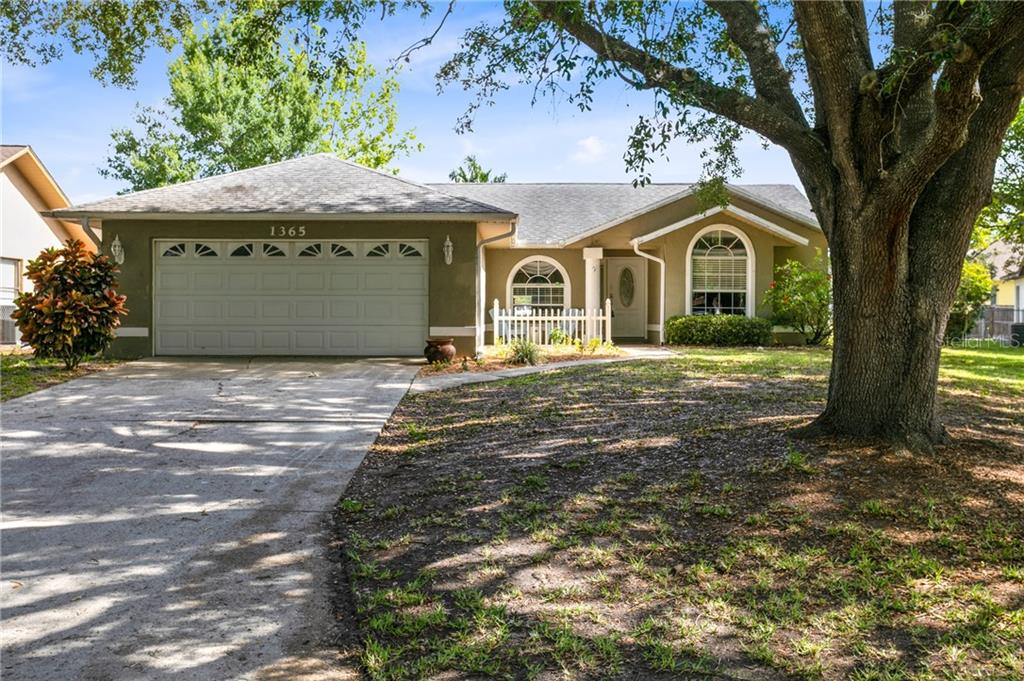 Single Family Home for sale in 1365 Wood Lake CIRCLE, Saint Cloud, Florida ,34772