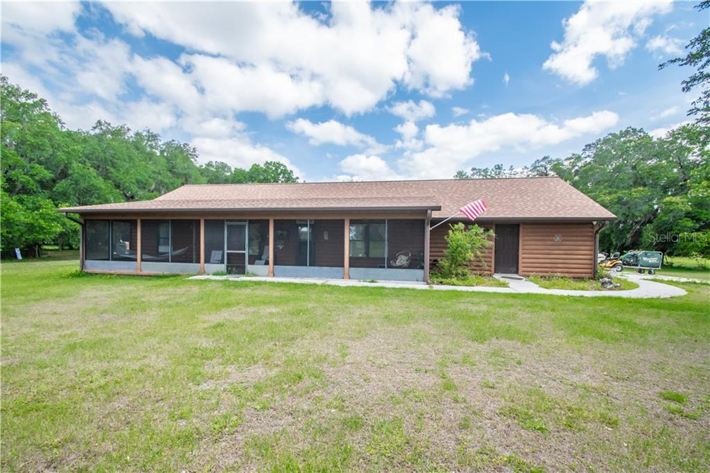 Single Family Home for sale in 4224 Cr 567, Center Hill, Florida ,33514